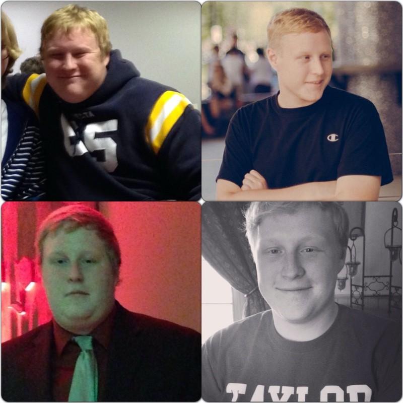 5'11 Male 70 lbs Fat Loss 275 lbs to 205 lbs