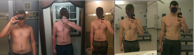 1 Pictures of a 6 feet 2 250 lbs Male Fitness Inspo