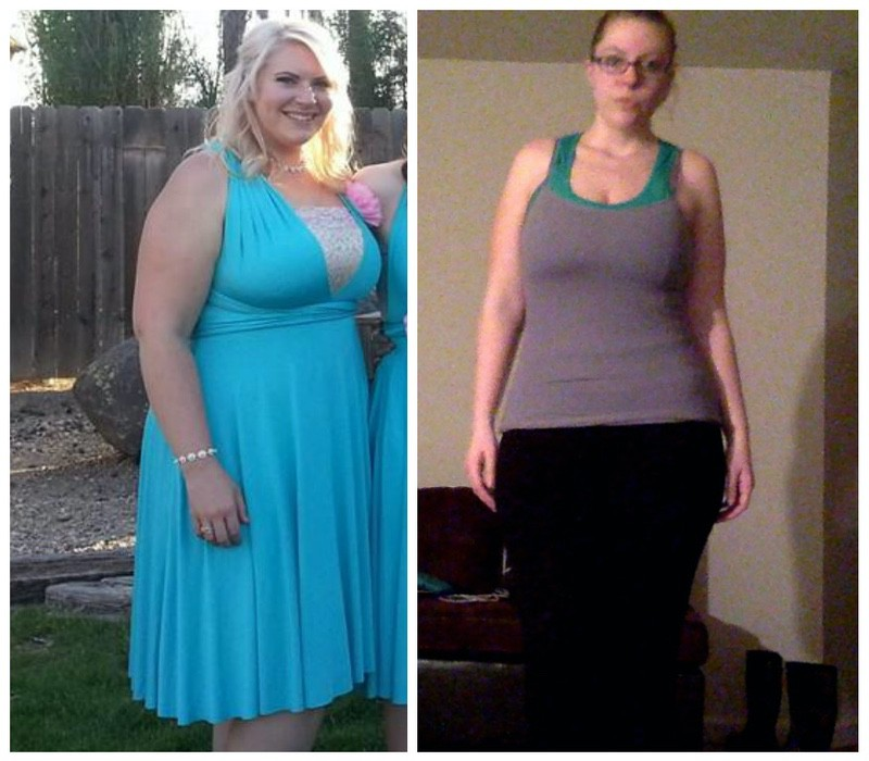 5 feet 7 Female Before and After 46 lbs Weight Loss 231 lbs to 185 lbs