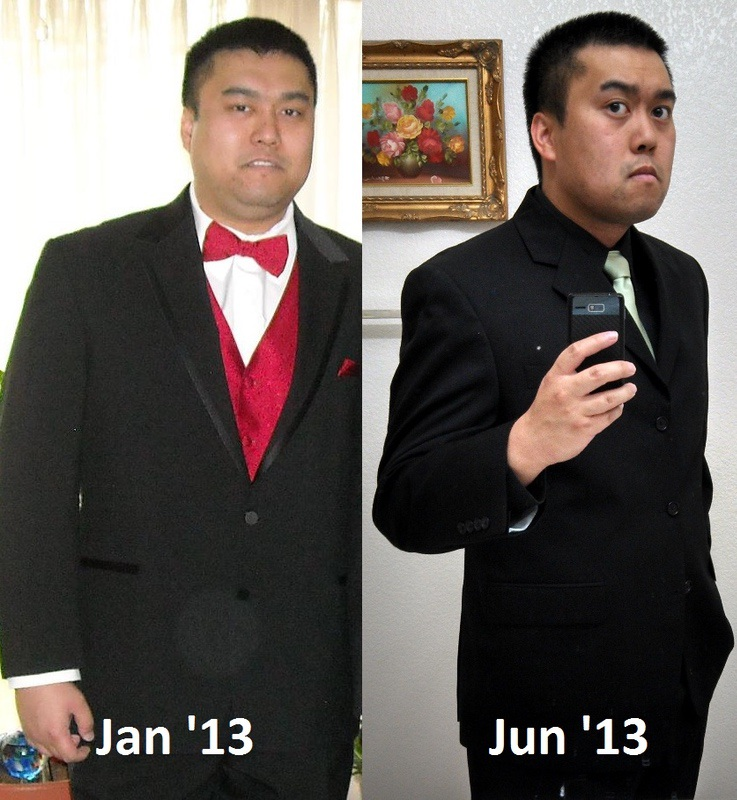 5 foot 7 Male 5 lbs Muscle Gain Before and After 235 lbs to 240 lbs