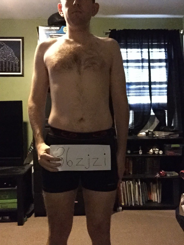 3 Photos of a 5 foot 8 155 lbs Male Fitness Inspo