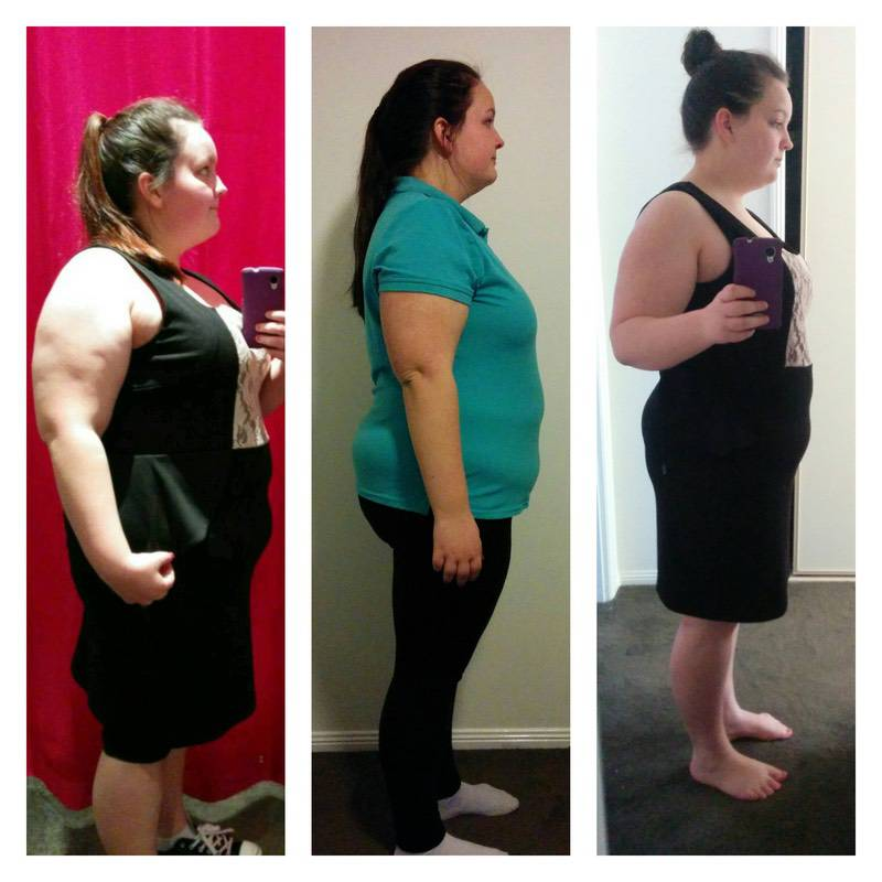 5 foot Female Progress Pics of 22 lbs Weight Loss 215 lbs to 193 lbs
