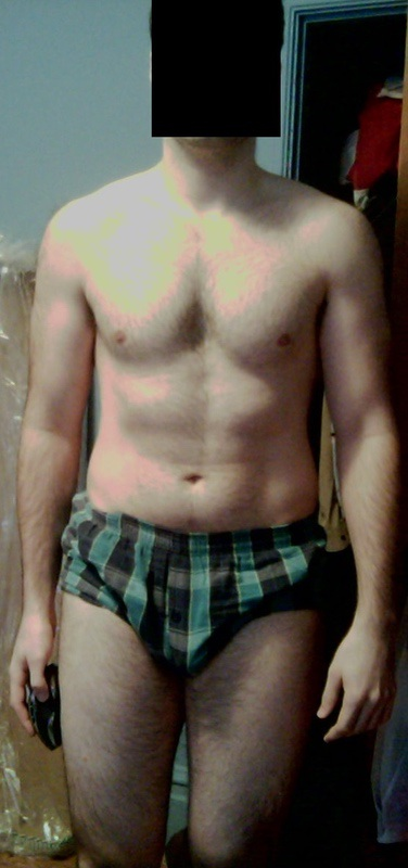 4 Pictures of a 6 feet 2 216 lbs Male Fitness Inspo