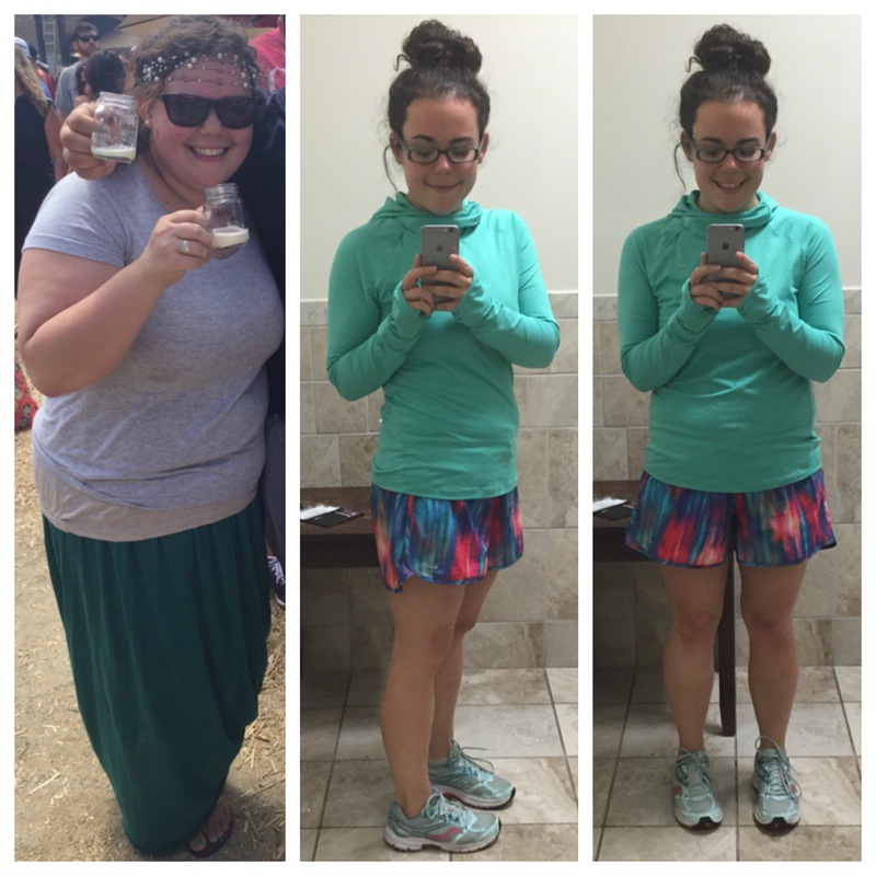 5 feet 3 Female 68 lbs Fat Loss 217 lbs to 149 lbs