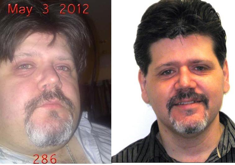 5'6 Male 103 lbs Fat Loss 286 lbs to 183 lbs