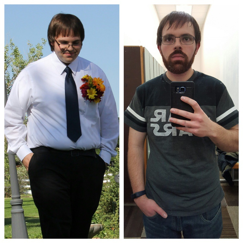 5 feet 7 Male 63 lbs Fat Loss 230 lbs to 167 lbs