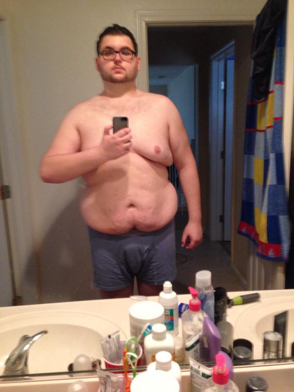 146 Lbs Fat Loss 6 1 Male 440