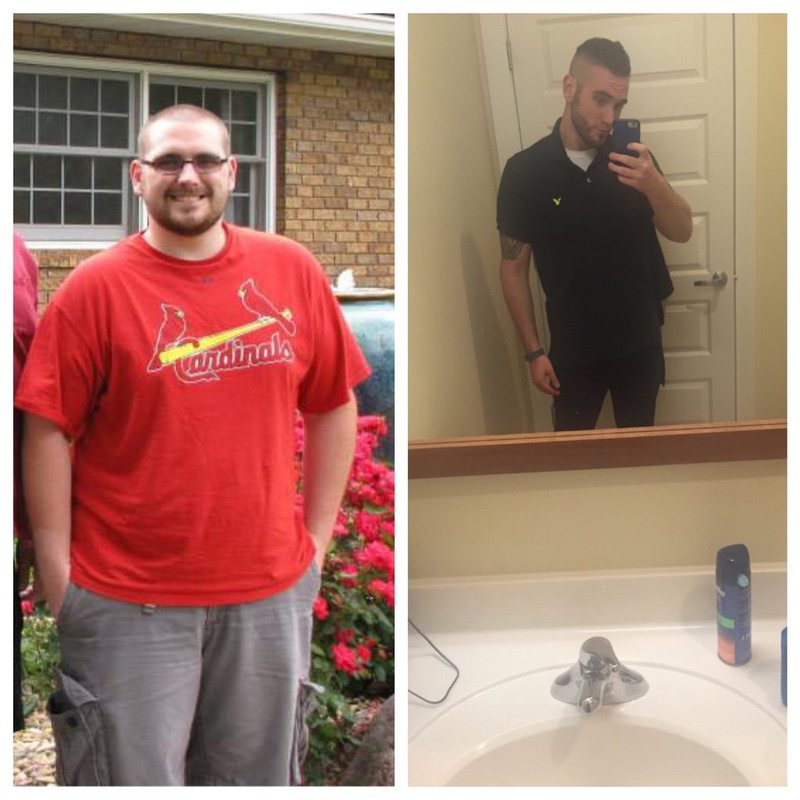 1 Pictures of a 300 lbs 6 feet 1 Male Weight Snapshot