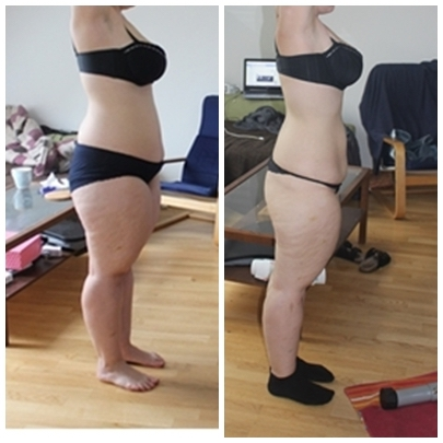 1 Pictures of a 5'6 481 lbs Female Fitness Inspo