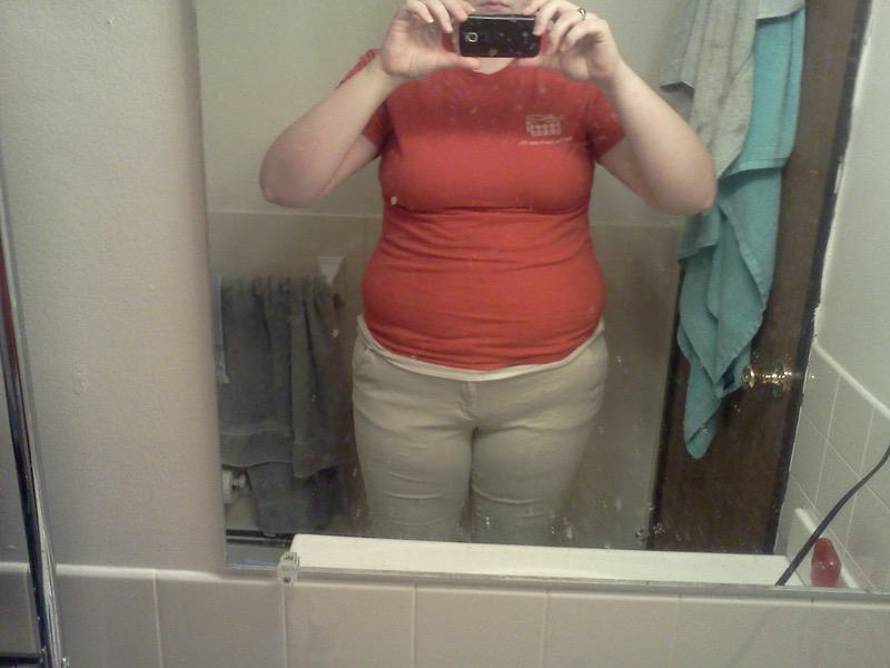 5 foot 11 Female 20 lbs Weight Loss 250 lbs to 230 lbs