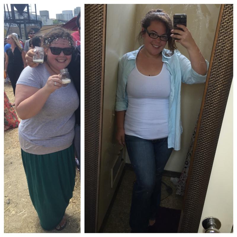 37 lbs Weight Loss 5 feet 3 Female 217 lbs to 180 lbs