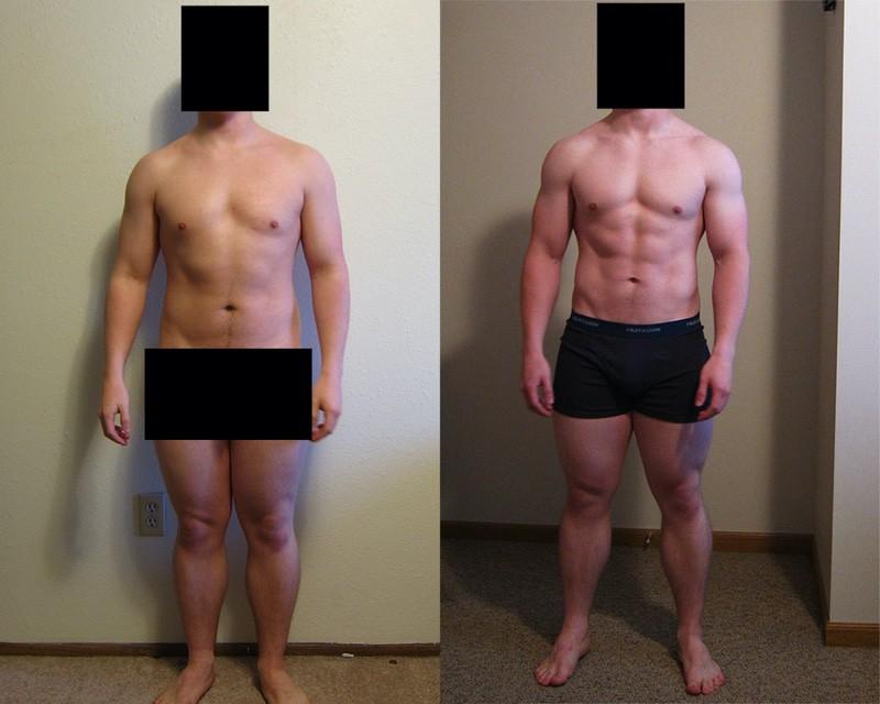 20 lbs Fat Loss 5 foot 5 Male 170 lbs to 150 lbs