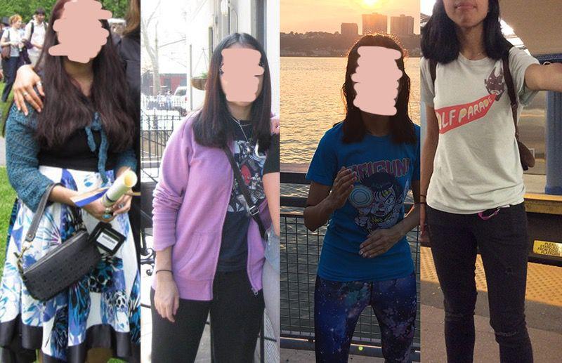 5'3 Female Progress Pics of 60 lbs Weight Loss 167 lbs to 107 lbs