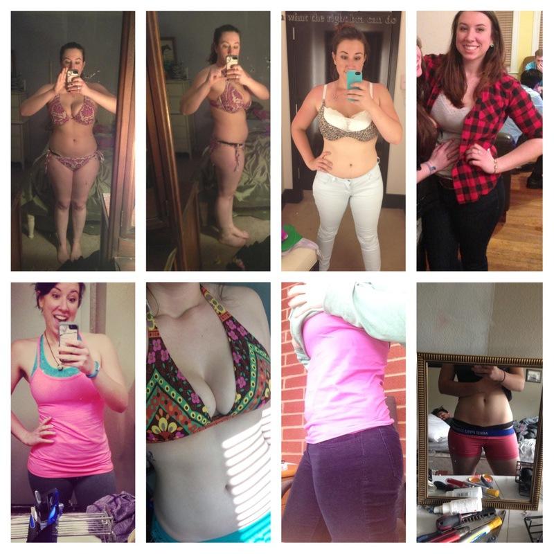5 feet 6 Female 40 lbs Fat Loss 180 lbs to 140 lbs