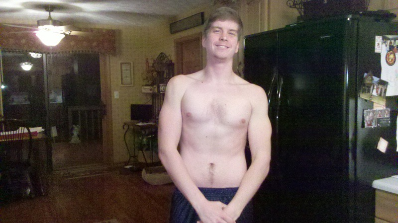 7 Pics of a 162 lbs 6 foot Male Fitness Inspo