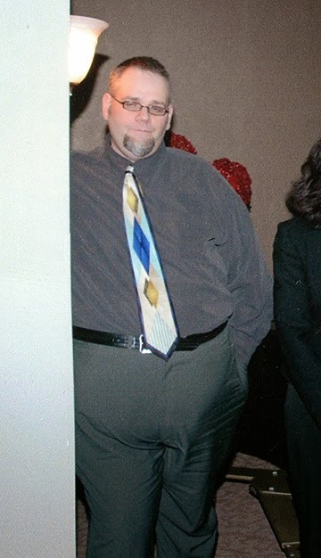 Before and After 265 lbs Fat Loss 5 feet 8 Male 450 lbs to 185 lbs