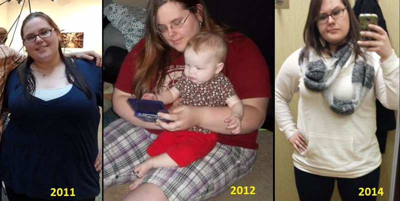 86 lbs Weight Loss 5 foot 7 Female 335 lbs to 249 lbs