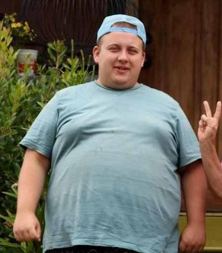 5 foot 7 Male Progress Pics of 160 lbs Weight Loss 375 lbs to 215 lbs