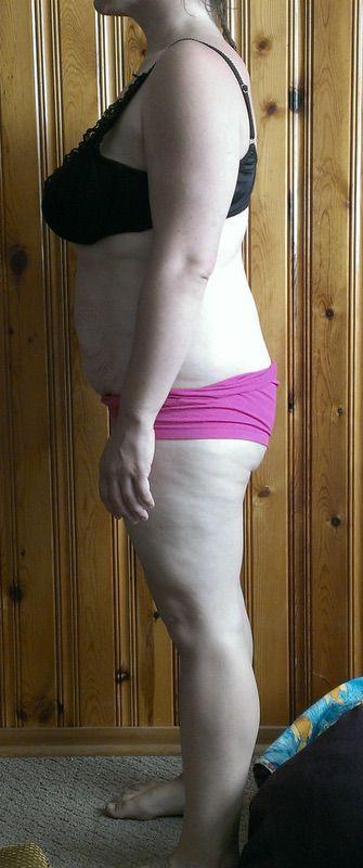 3 Pics of a 188 lbs 5 feet 5 Female Fitness Inspo