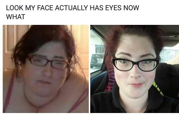60 lbs Weight Loss 5'7 Female 300 lbs to 240 lbs
