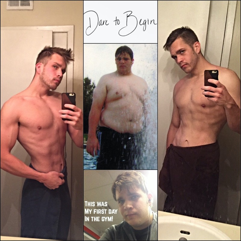 6 feet 1 Male Progress Pics of 5 lbs Weight Gain 170 lbs to 175 lbs
