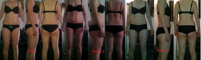 6 feet 1 Female Progress Pics of 9 lbs Fat Loss 176 lbs to 167 lbs