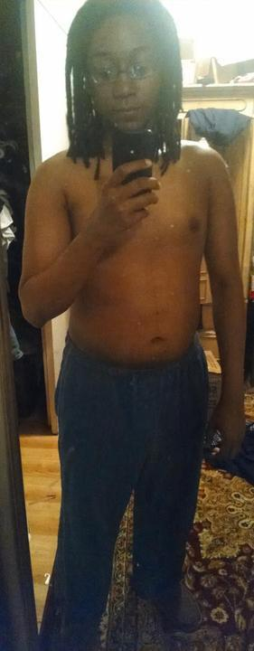 35 lbs Weight Loss Before and After 5 foot 7 Male 170 lbs to 135 lbs