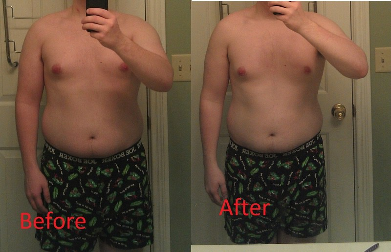 4 Pics of a 5'9 192 lbs Male Fitness Inspo