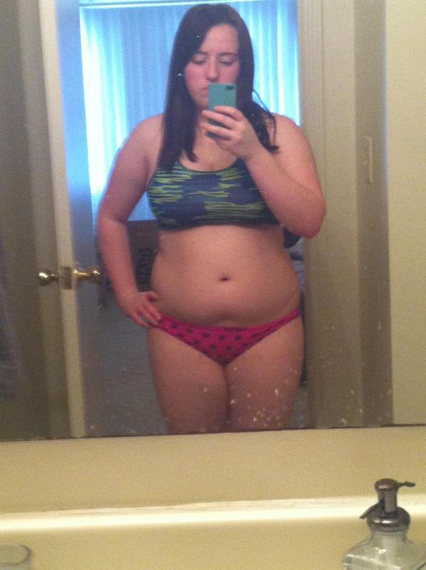 5 feet 3 Female 42 lbs Fat Loss 167 lbs to 125 lbs