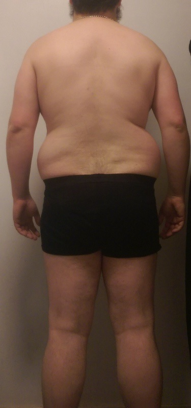 1 Pic of a 5'10 248 lbs Male Fitness Inspo