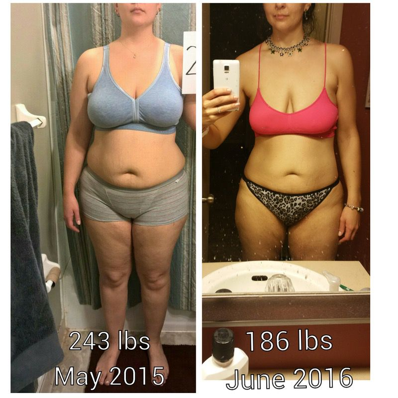 5 feet 11 Female 93 lbs Fat Loss Before and After 279 lbs to 186 lbs