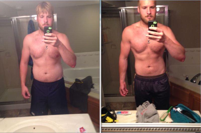 1 Photo of a 218 lbs 6 feet 6 Male Fitness Inspo