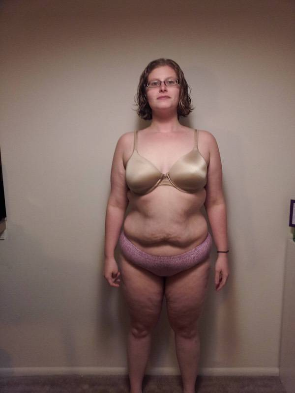 165 cm 80 kg frau Normalgewicht bei