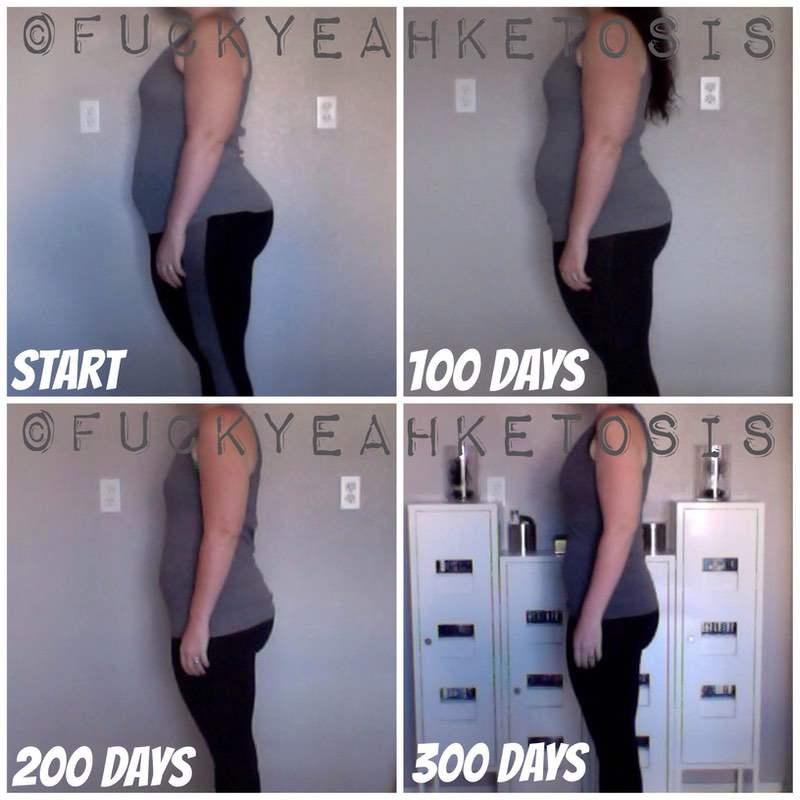 1 Photo of a 300 lbs 5 feet 5 Female Fitness Inspo