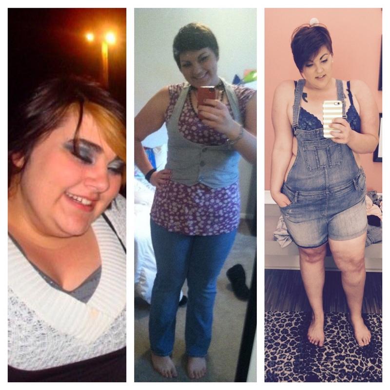 148 lbs Weight Loss 5'11 Female 353 lbs to 205 lbs