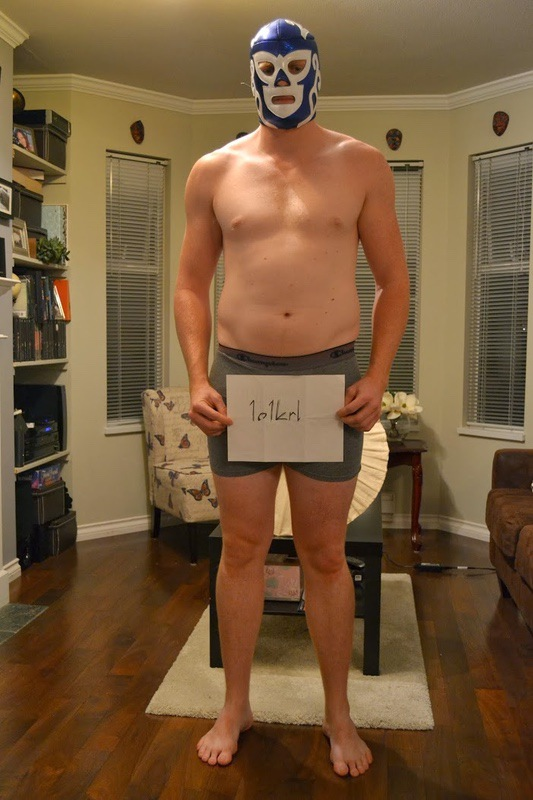 3 Pictures of a 6'2 216 lbs Male Fitness Inspo