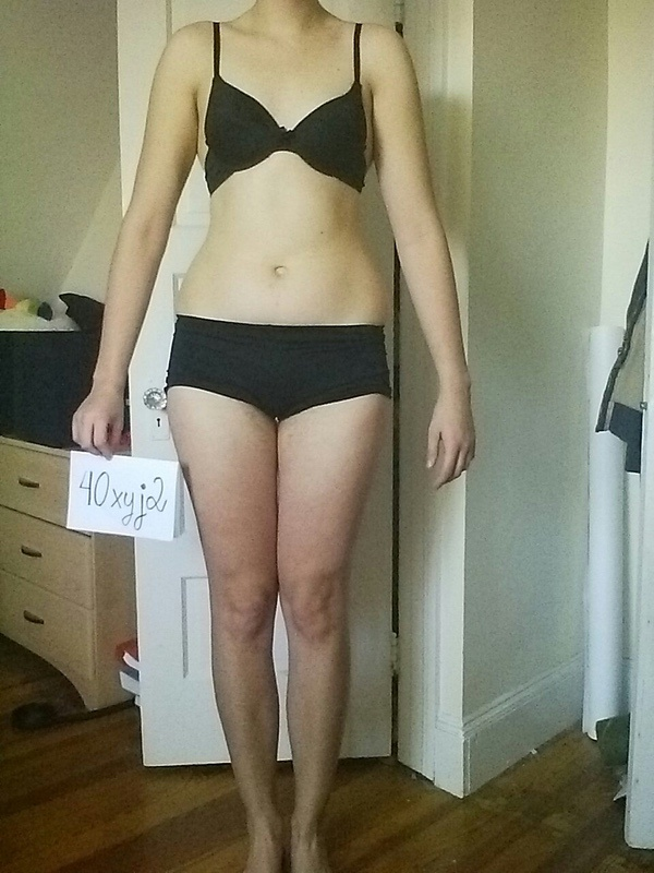 3 Pictures of a 6 feet 2 180 lbs Female Fitness Inspo