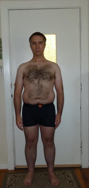 4 Pics of a 5'10 221 lbs Male Fitness Inspo