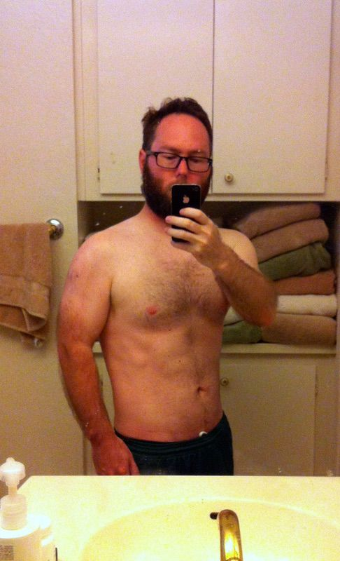 5 foot 3 Male Progress Pics of 25 lbs Weight Loss 170 lbs to 145 lbs
