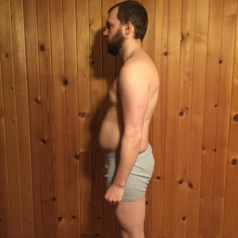 3 Pictures of a 6 foot 201 lbs Male Fitness Inspo