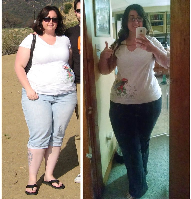 63 lbs Weight Loss 5 foot 4 Female 262 lbs to 199 lbs