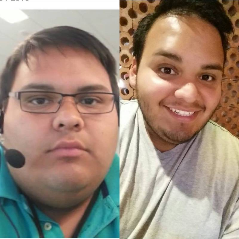 5 feet 10 Male Progress Pics of 45 lbs Fat Loss 438 lbs to 393 lbs