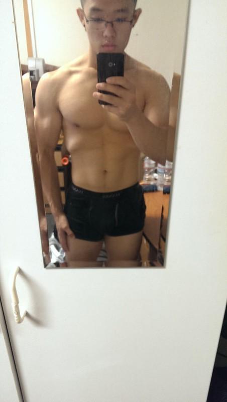 5 foot 9 Male 20 lbs Muscle Gain 165 lbs to 185 lbs