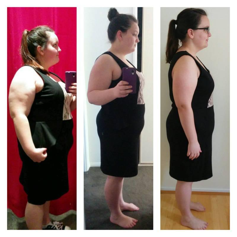 5 foot Female Progress Pics of 33 lbs Weight Loss 215 lbs to 182 lbs