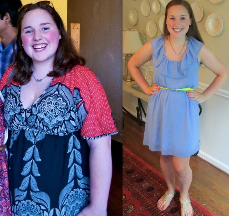 5 foot 3 Female Progress Pics of 63 lbs Weight Loss 210 lbs to 147 lbs