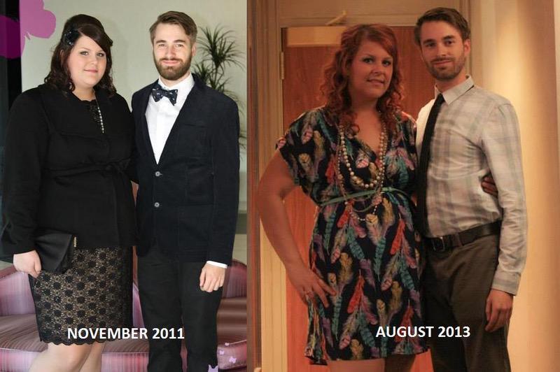 Progress Pics of 60 lbs Fat Loss 5 feet 11 Female 285 lbs to 225 lbs