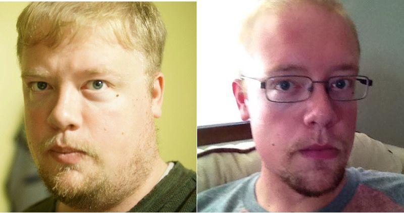 123 lbs Fat Loss 6 foot 3 Male 375 lbs to 252 lbs