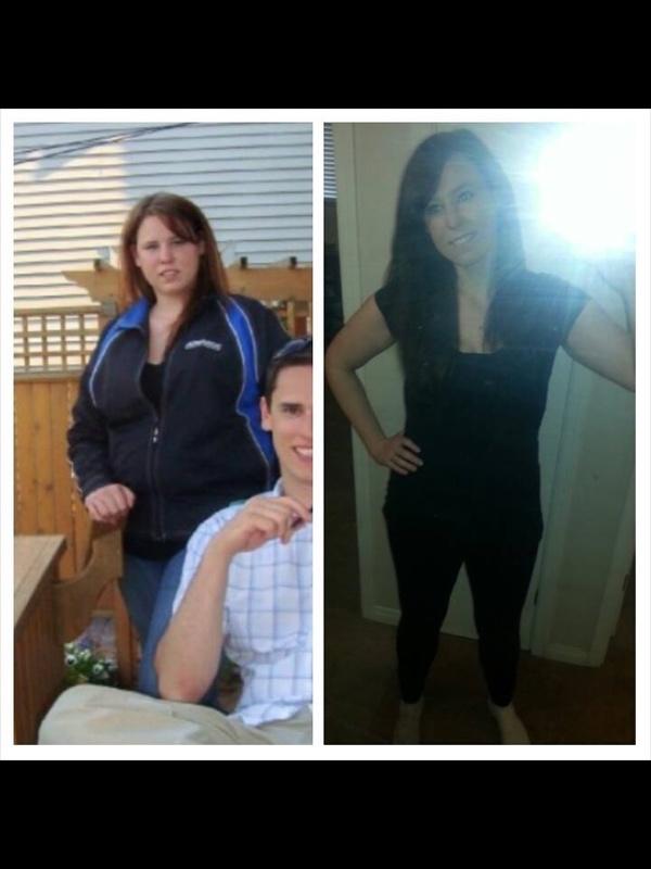 62 lbs Fat Loss 6 foot 1 Female 249 lbs to 187 lbs