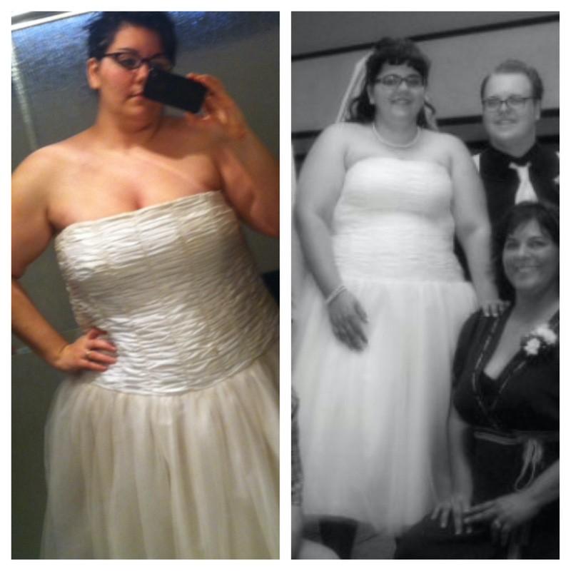 5'9 Female Progress Pics of 65 lbs Weight Loss 327 lbs to 262 lbs