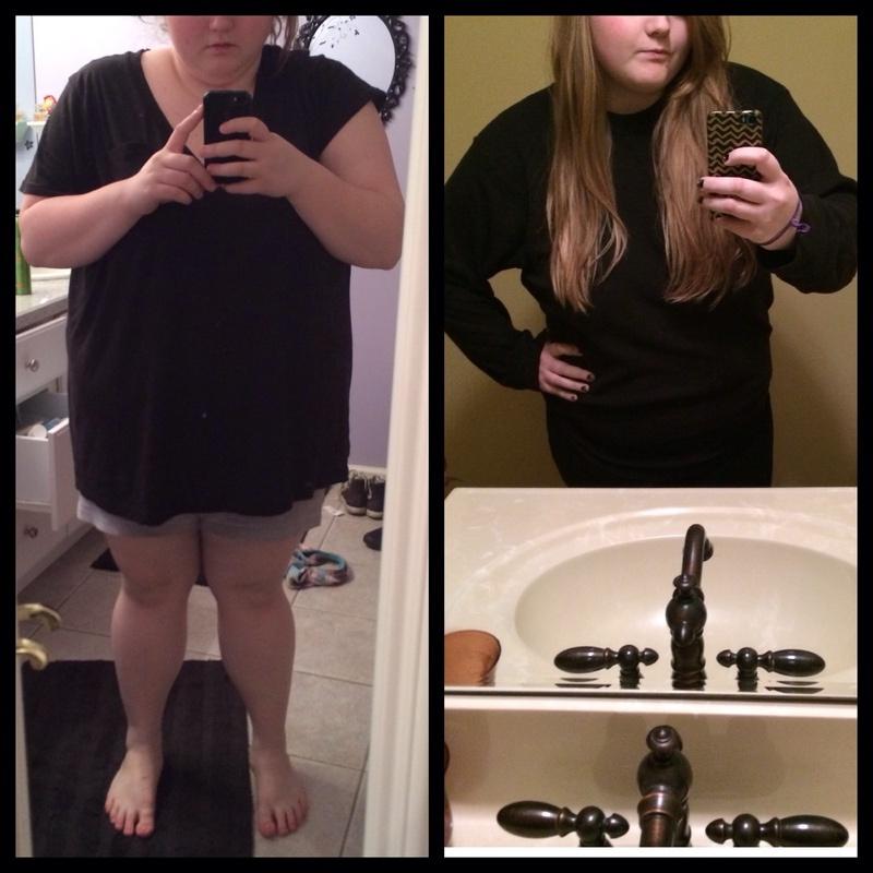 5 feet 3 Female 65 lbs Fat Loss 305 lbs to 240 lbs